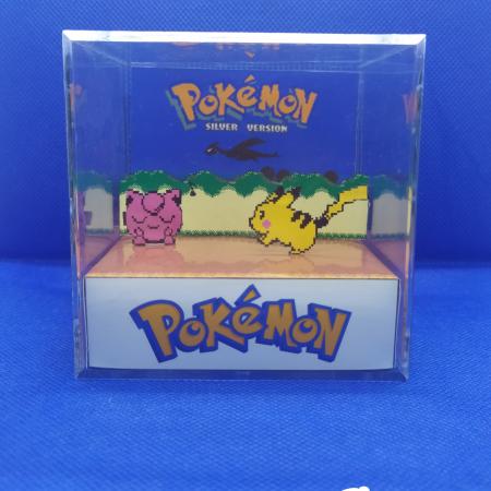 Diorama_pokemon