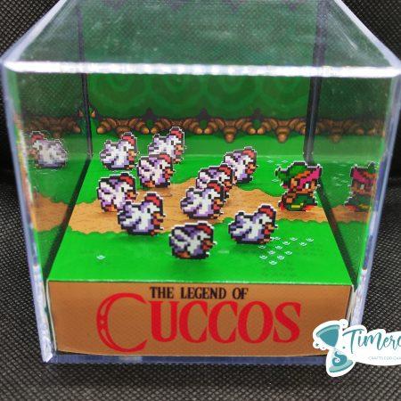 principal_ The_Legend_of_Cuccos_Zelda_Cube_diorama